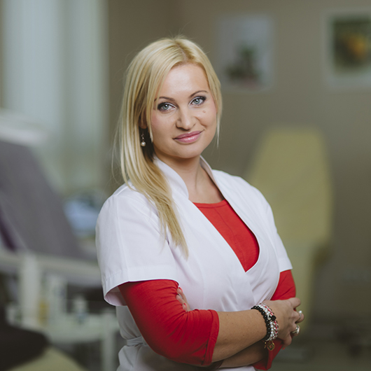 Sylwia Willmann-Ignatowska