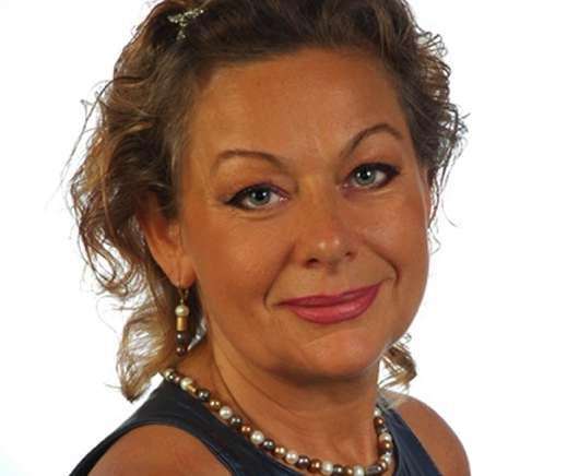 Łucja Legun