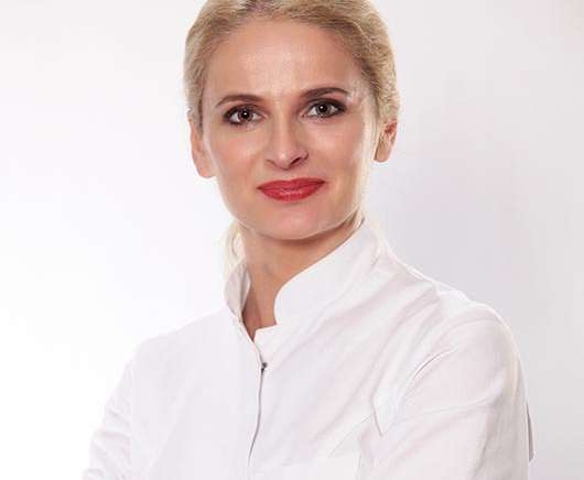 Aleksandra Adamaszek-Olejak